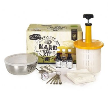 Mad Millie Hard Cheese Kit